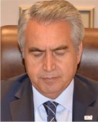 Prof. Dr. M.Öcal Oğuz