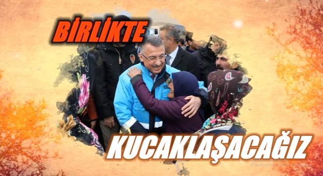 OKTAY'IN 'BİRLİKTELİK' VİDEOSU SOSYAL MEDYADA İLGİ GÖRDÜ