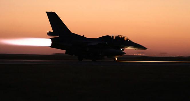 MSB açıkladı! 3 PKK'lı terörist etkisiz hale getirildi