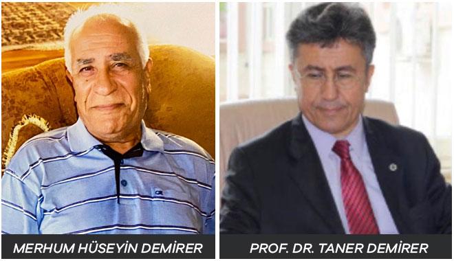 TANER HOCA'NIN BABASI İÇİN BÜYÜK CAMİDE MEVLÜD-İ ŞERİF