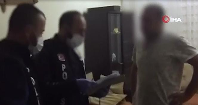 İş adamları Ali Altınbaş ve Sofu Altınbaş gözaltına alındı