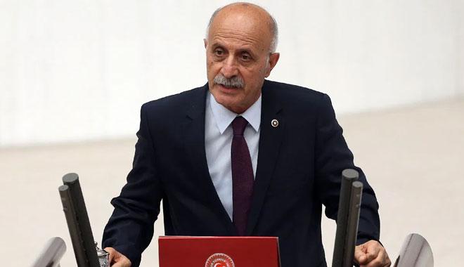 KEVEN: TAREKS ESKİ AKP'Lİ MİLLETVEKİLLERİNİN ÇİFTLİĞİ OLDU