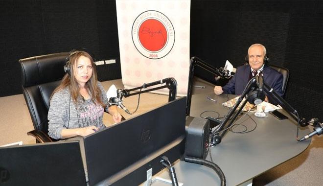BOZOK FM'DE 24 KASIM ÖĞRETMENLER GÜNÜ ÖZEL YAYINI