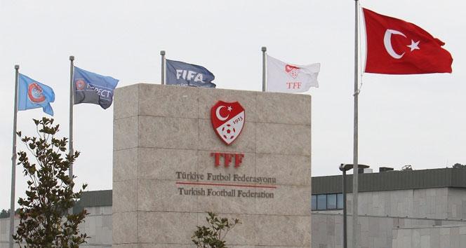 TFF, yabancı oyuncu sayısını yükseltti