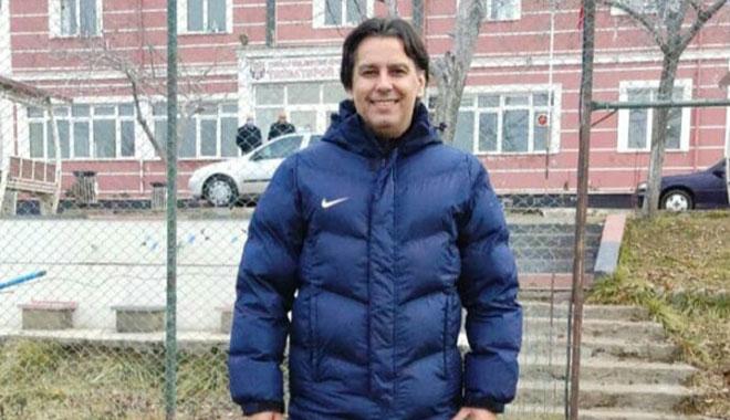 YOZGATSPOR,TEKNİK DİREKTÖR MENDUH FİDAN'A YOL VERDİ