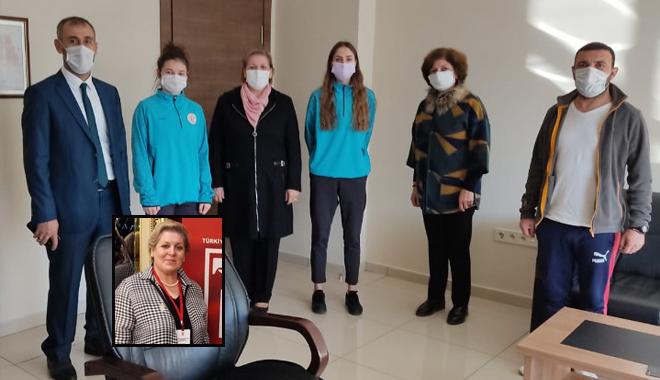 YARDIM SEVENLER DERNEĞİ BU RAMAZANDA 200 YOKSULU SEVİNDİRDİ