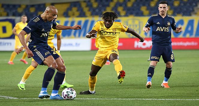 ÖZET İZLE  Ankaragücü 1-2 Fenerbahçe Maç Özeti ve Golleri İzle