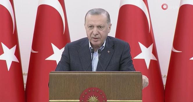 Cumhurbaşkanı Erdoğan: 'Kandil'i çökerteceğiz ve Kandil Kandil olmaktan çıkacak'